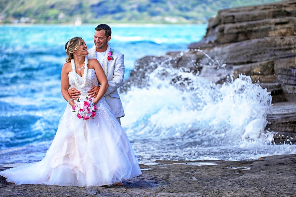 Hawaii Wedding Packages.Hawaii Wedding Locations On Oahu Weddings Of Hawaii