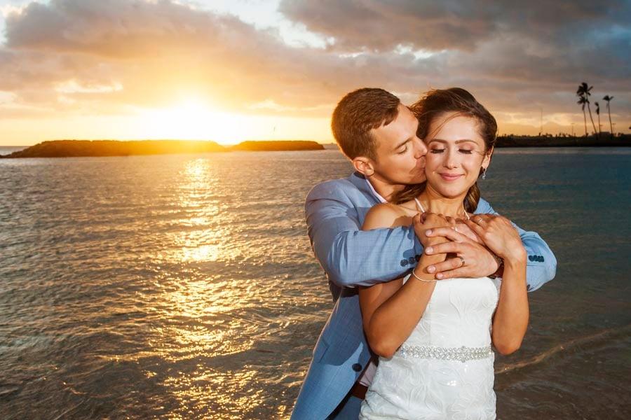 Hawaii Wedding Jenn