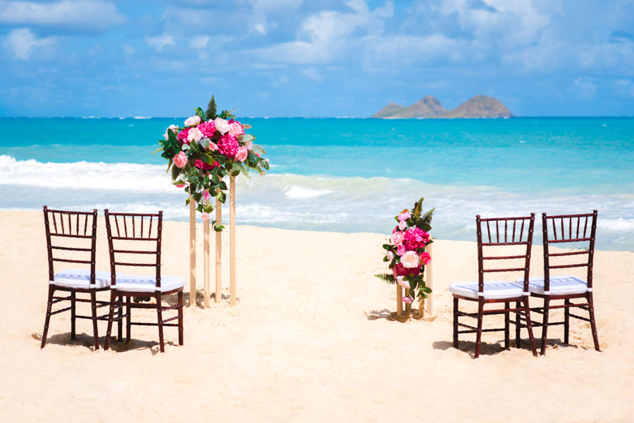 Hawaii-Beach-Wedding-Runway-3