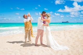 Weddings of hawaii hawaii weddings at their best hawaii weddings junglespirit Images
