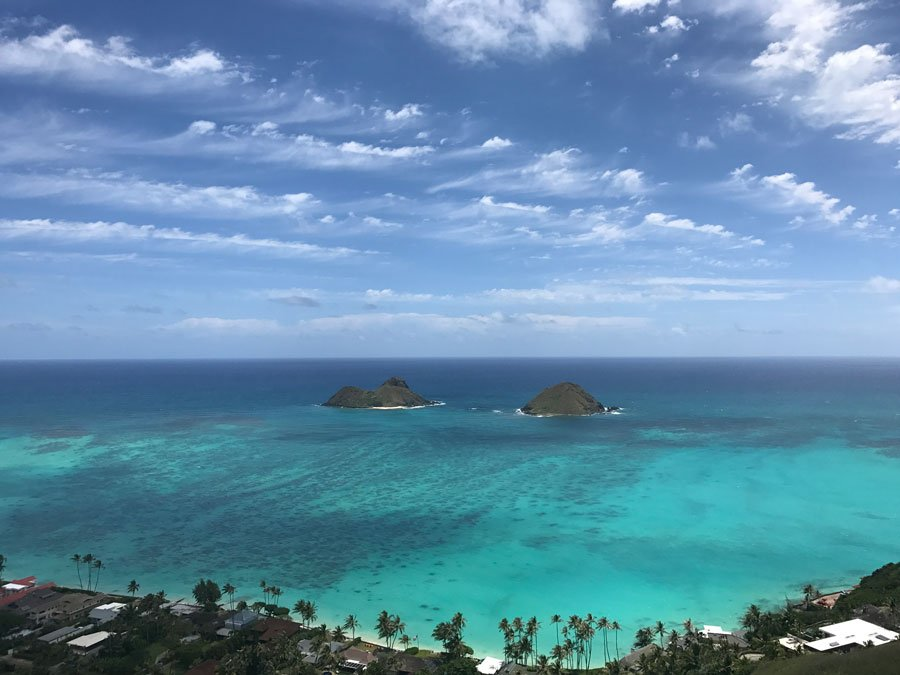 Lanikai-Pillbox-Trail