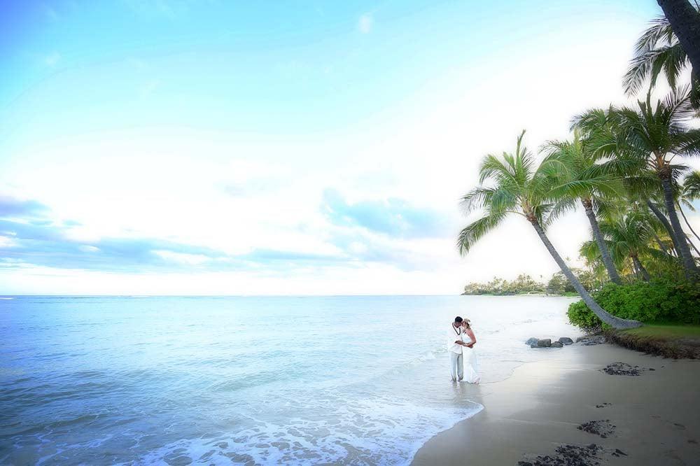 Waialae Beach 6