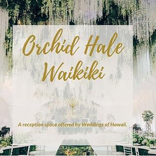 Orchid Hale Waikiki