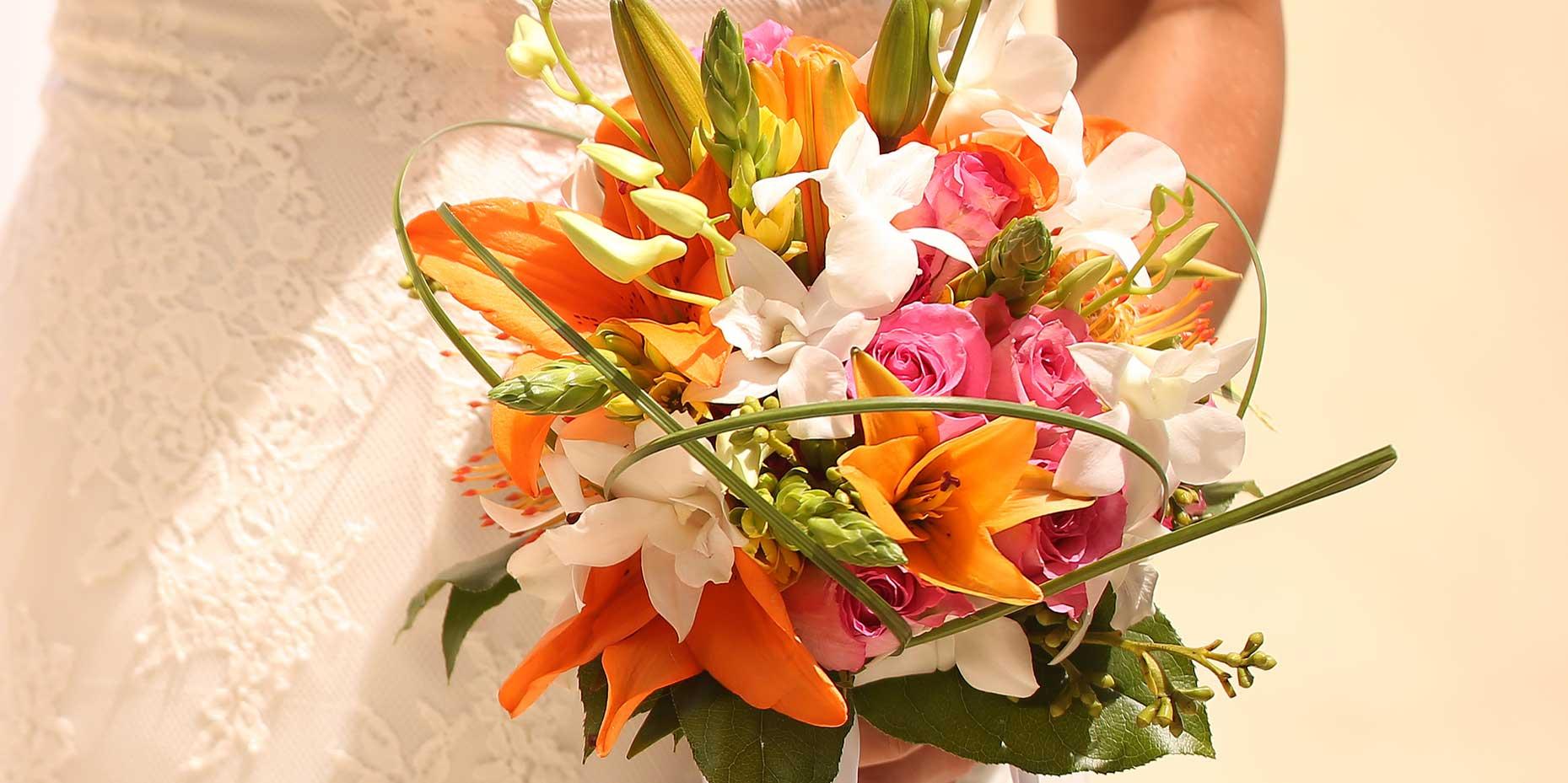 Premium Bridal Bouquets