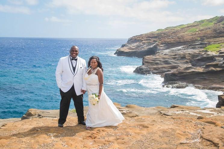Wedding-dress-and-tux-for-a-Hawaii-wedding.jpg