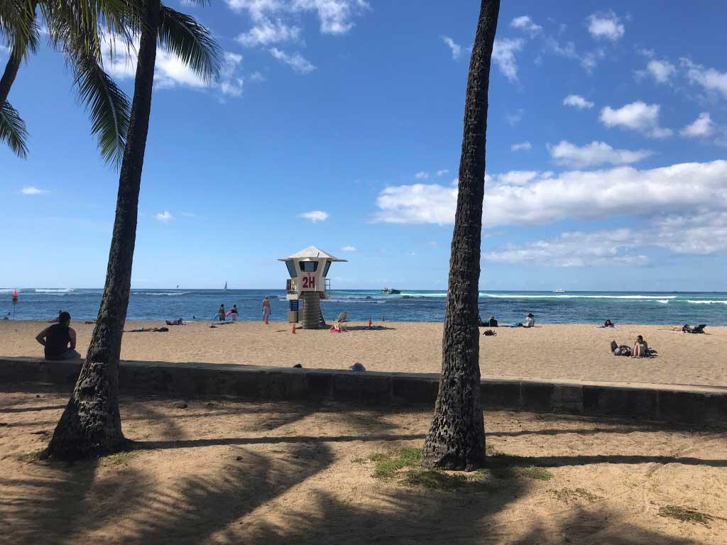 Kaimana-Beach-Oahu